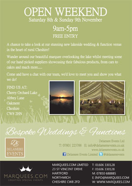 Delamere Events