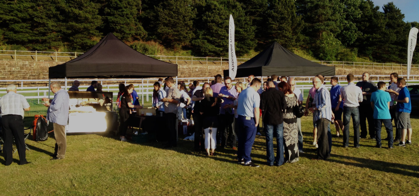 Corporate & Event Catering Hot Hog Roast Cheshire